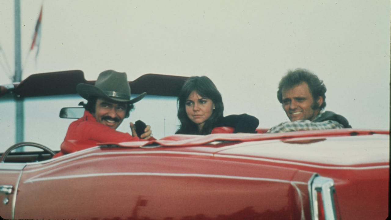 Here are all the reasons why Smokey the Bandit and Fast and The Furious are the same.