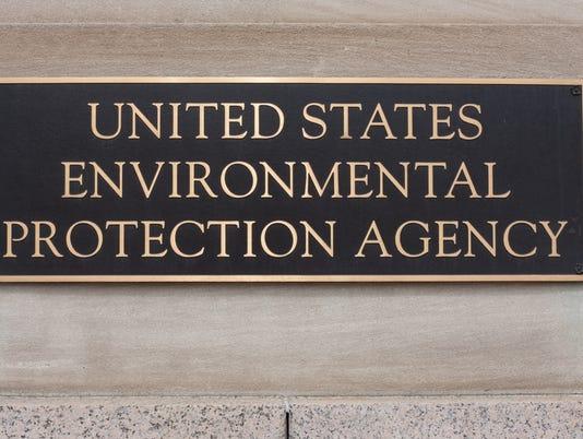 #stock EPA Sign