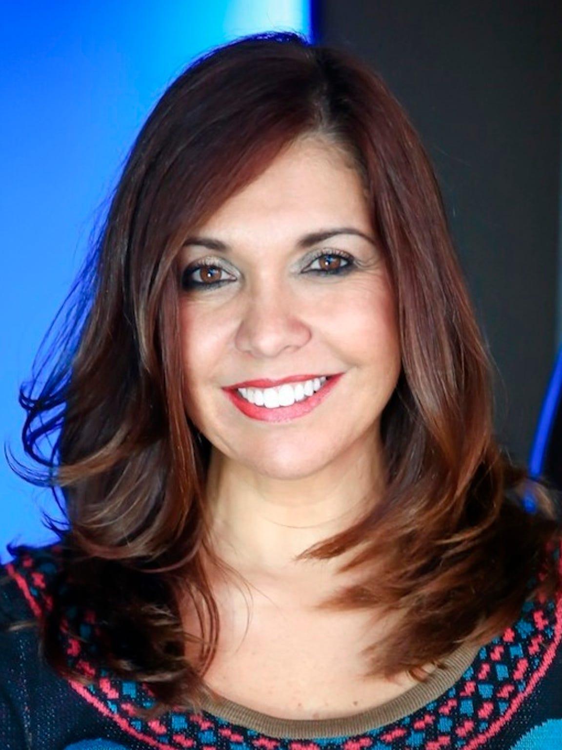 Marcela Gomez