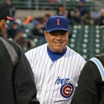Iowa Cubs manager Marty Pevey has his team within the hunt for a spot in the Pacific Coast League playoffs.