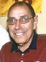 John P. Juhasz