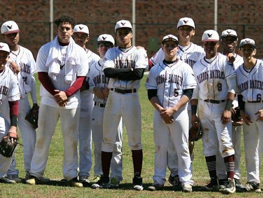 Dwight Morrow baseball
