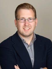 Aaron Hedlund, a University of Missouri economics professor, is considering a bid for the U.S. Senate.
