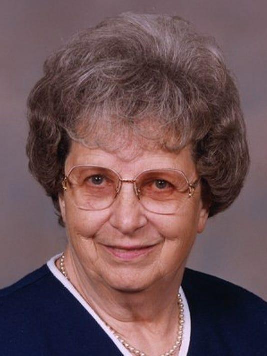 Mary Hypes