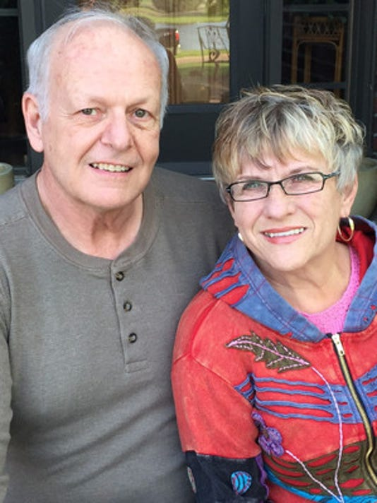 Anniversaries: Gary Ohnstad & Barb Ohnstad
