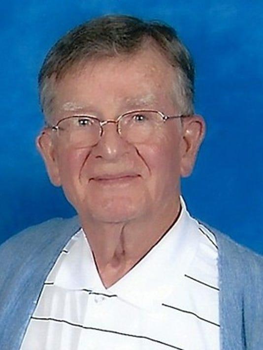 Robert M. Keesling