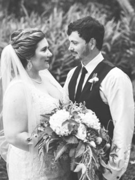 Weddings: Melissa Mary Begnaud & Jascha Michael Ardoin