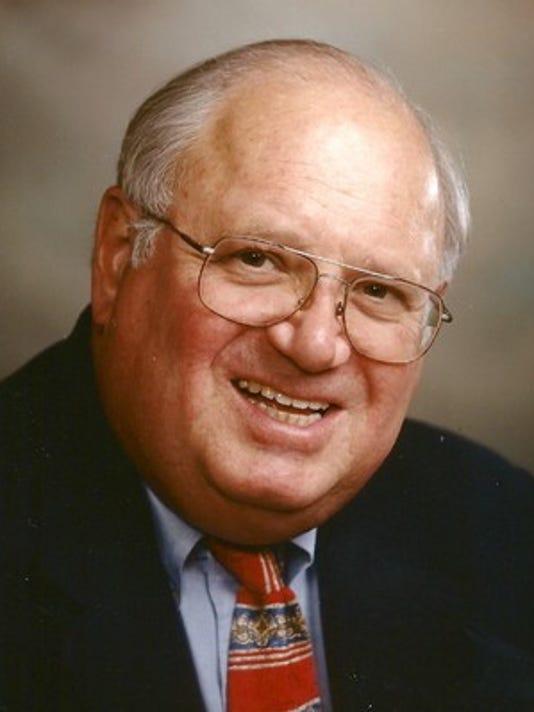 James R. Lewis, M.D.