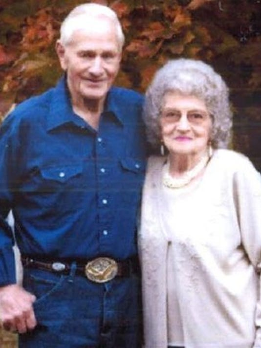 Anniversaries: Donald Johnson & Fran Johnson