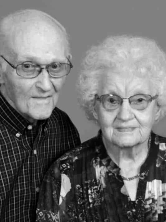 Anniversaries: Albertus Van Westen & Ruth Van Westen