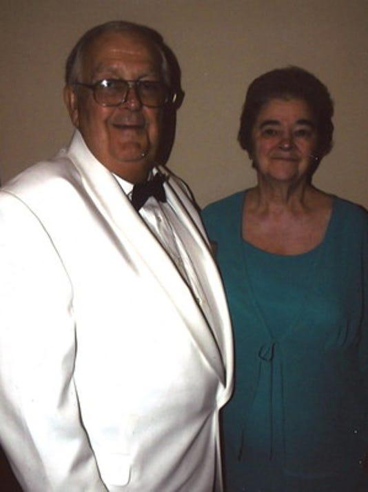 Anniversaries: Billy Joe Merrill & Jane Merrill