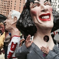 America's Thanksgiving Parade in Detroit