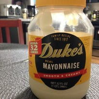 Duke's mayonnaise, a staple of southern kitchens will soon be available in South America for the first time.