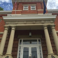 Boone County Fiscal Court voted to enter into a contract with Hub + Weber Architects to restore the Historic Courthouse as a community center in Burlington.