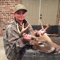 DiFatta: Hunting seasons in Mississippi winding down, but far from over