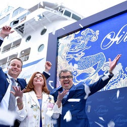 First look: Oceania Cruises' soon-to-debut Sirena
