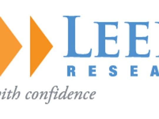 Leede Research Group logo