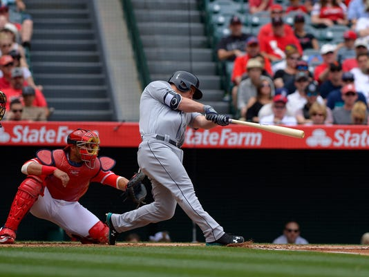 Kyle Seager, Geovany Soto