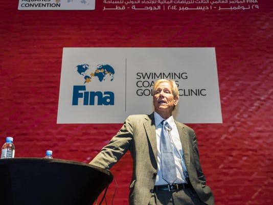 FINA 3rd World Aquatics Convention