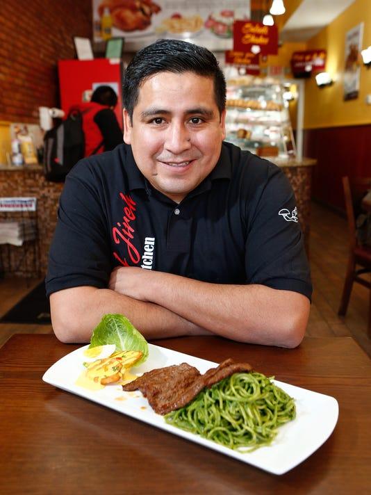 2- Nilton Mori Delicias del Jireh