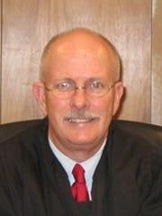Retired 30th District Judge Bob Brotherton