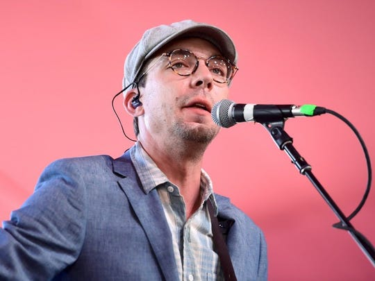 Justin Townes Earle, singer-songwriter and musician, will perform at MIM Music Theater on Saturday, June 9, 2018.