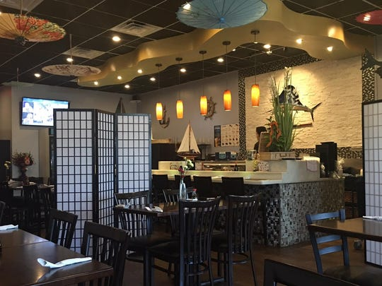 Lin's Chinese Kitchen is located on Stockwell Road in Bossier City.