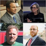 Strip clubs, floods, homelessness: Reno mayoral candidates on the issues