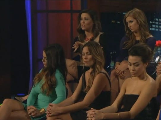 Women Tell All 'The Bachelor'