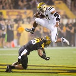 Metcalfe: ASU's young defense exposed in 62-27 loss to UCLA