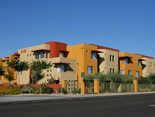 Phoenix area apartments