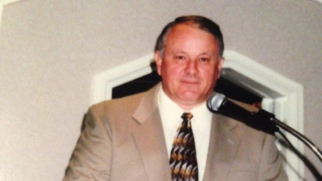 Tom DePatto will be inducted posthumously into the Rockland County Sports Hall of Fame Saturday night.