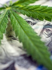 The New Jersey Legislature changed its tone on marijuana.