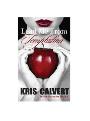 Must-see book trailer: 'Lead Me From Temptation'