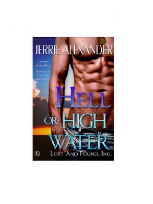 Hell or High Water by Jerrie Alexander (Photo: Jerrie Alexander)