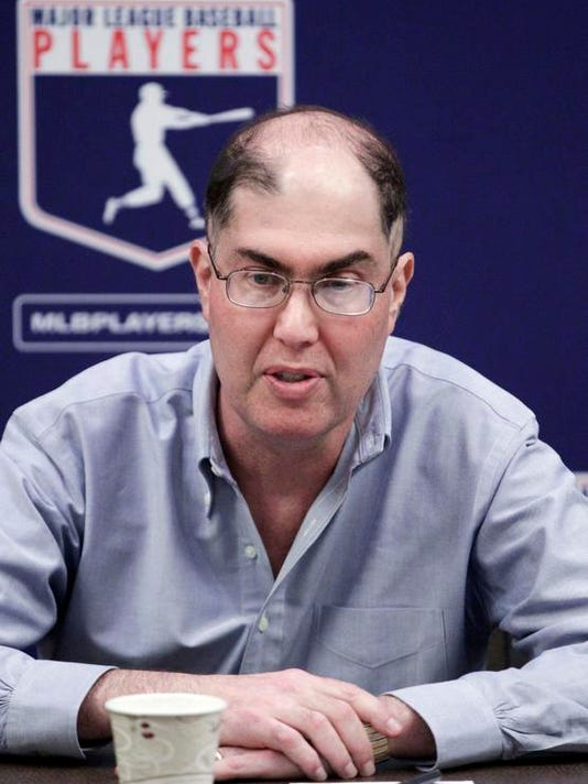 Obit Weiner Baseball