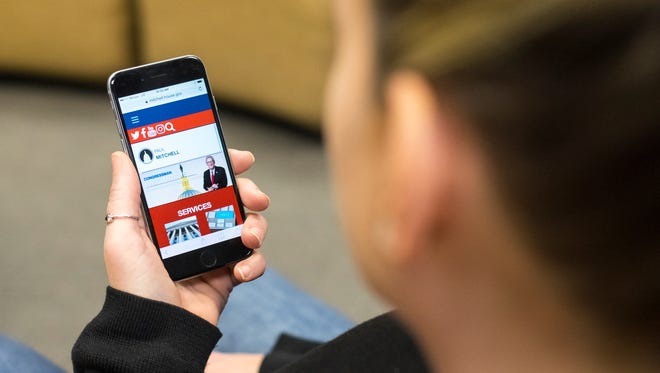 According to experts, social media is where voters and politicians need to be.