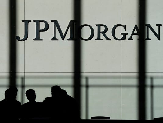 AP JPMORGAN-SETTLEMENT F USA NY