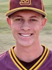 OWEN SHARTS, Simi Valley: How dominant was he? The senior right-hander ranks among the best pitchers in the CIF-Southern Section and has the stats to prove it. Boasting a three-pitch repertoire, including a fastball that consistently hit the 90s, he went 7-1 with a 1.05 ERA while notching 85 strikeouts in in 53 innings. Opposing hitters batted .173. At the plate, he batted .342 with an on-base percentage of .453, three home runs and 26 RBIs. The MVP of the Coastal Canyon League and the Pitcher of the Year on the county coaches' team will next play at Nevada-Reno. This summer, he'll play in a college league in Canada. His personal coach is his uncle, former Simi Valley star Scott Sharts.