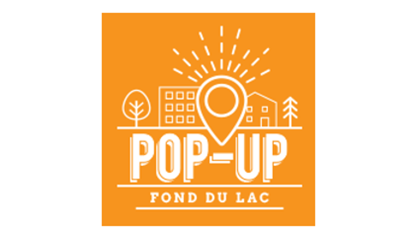pop up events coming to fond du lac area