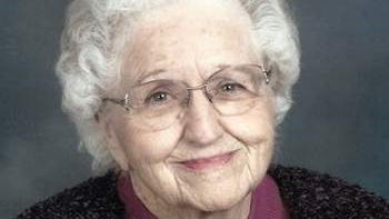 Margaret (Dixon) Robbins