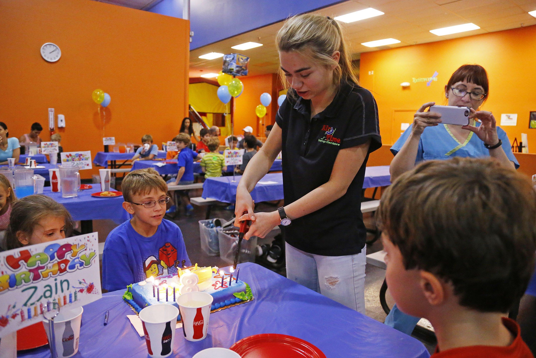 Birthday Lawn Decorations Long Island Image Inspiration of Cake