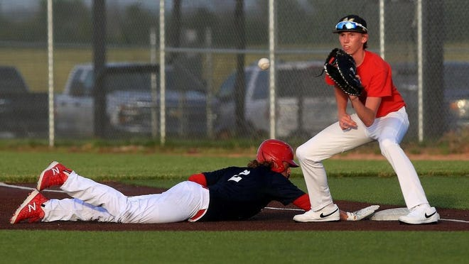 The Newton American Legion Baseball teams have canceled all games through July 14, a precautionary measure following a COVID-19 exposure within the Newton USD 373 summer weight program.
