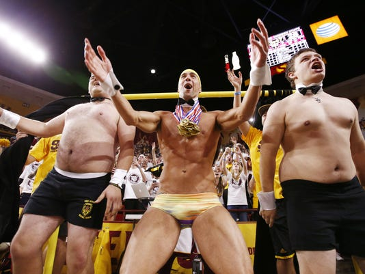 2016 Oregon State vs ASU