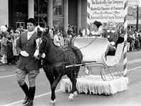 Looking Back: More 1966 Christmas Parade