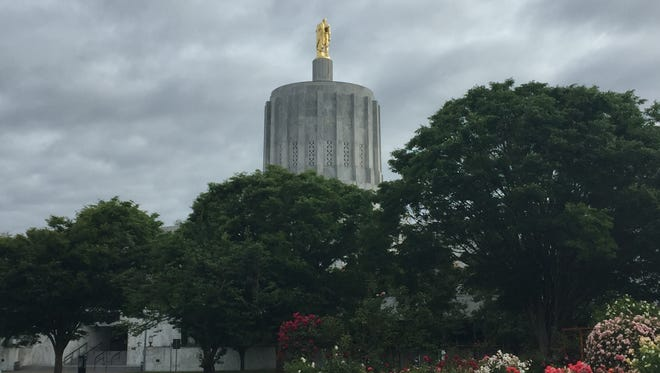 Oregonians who got coverage through Obamacare may get a two-year reprieve.