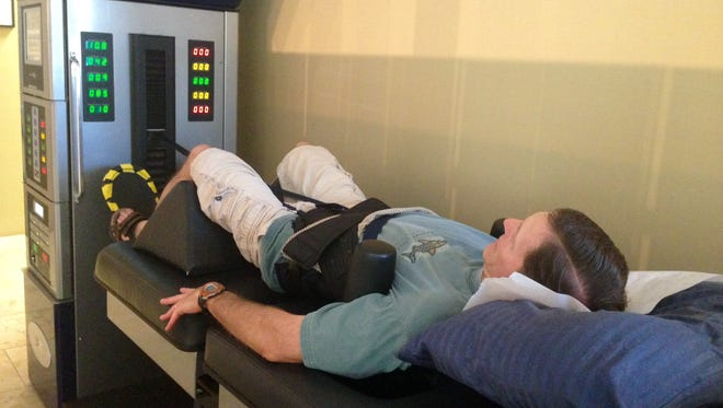 Using lasers to treat chronic pain is a study-proven method for significant relief.