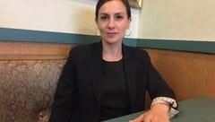The next Ocasio-Cortez? Alessandra Biaggi takes on Jeff Klein in state Senate primary