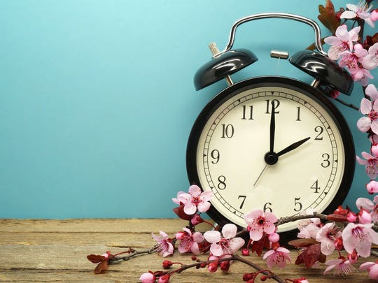 What you need to know about Daylight Savings Time and travel