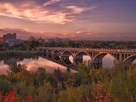 Why you need to visit Saskatoon, the Paris of the Prairies